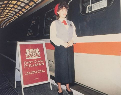 1990s Pullman