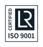ISO 9001-150w