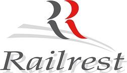 Railrest Logo144